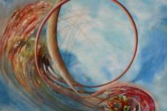 danza-delluniverso-120x100-2004