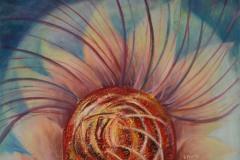 Creazione intima che afferra il senso universale con un'elegante ed avvenente verve