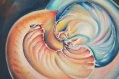La fusione di due corpi uniti dall'amore, genera la grandezza miracolosa della vita